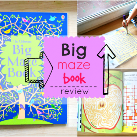 Big-Maze-Book