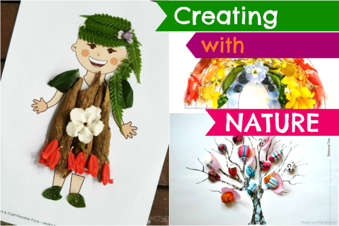 Creating with Nature