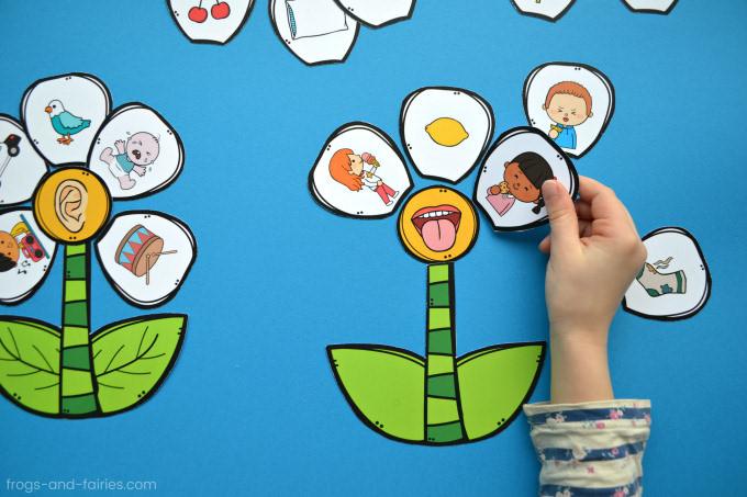 Kids Experiencial Activities