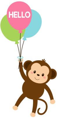 hello-monkey
