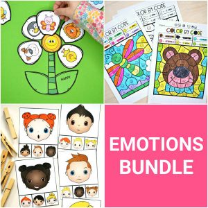 Emotions Bundle