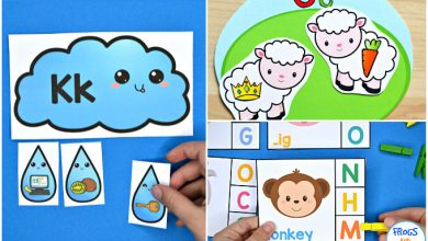 Photo of Beginning Sounds Bundle