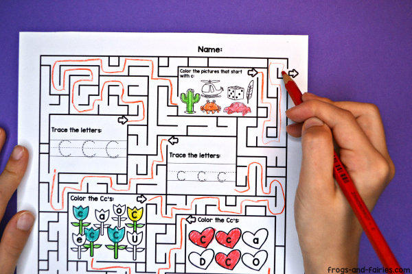 Alphabet-Maze-Worksheets-2-b-m